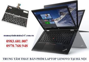 Thay bàn phím Laptop Lenovo chính hãng