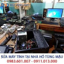 Sửa máy tính tại nhà La Khê