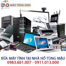Sửa máy tính tại nhà Cự Lộc