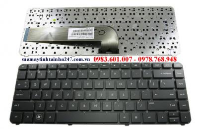 Thay bàn phím Laptop Hp tại nhà Hà Nội
