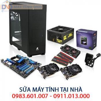 Sửa máy tính tại nhà Vạn Phúc