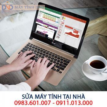 Sửa máy tính tại nhà Dương Nội