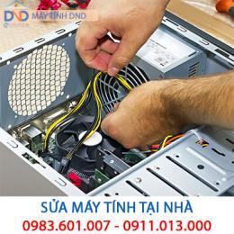 Sửa máy tính tại nhà Nguyễn Ngọc Vũ