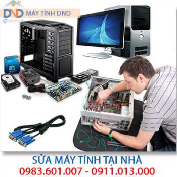 Sửa máy tính tại nhà Giải Phóng