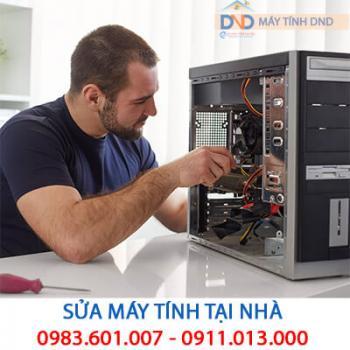 Sửa máy tính tại nhà Xã Đàn