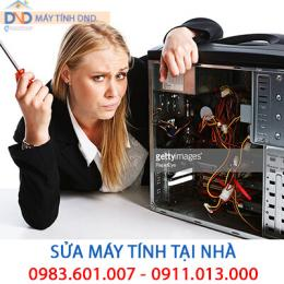 Sửa máy tính tại nhà Nguyễn Lương Bằng