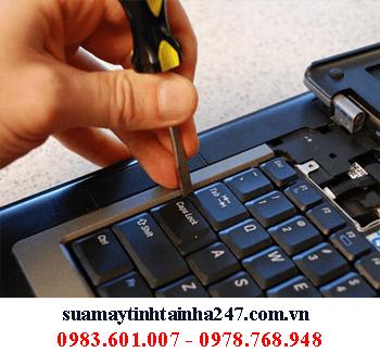 Thay bàn phím Laptop Asus tại nhà Hà Nội