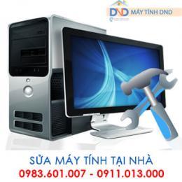 Sửa máy tính tại nhà Phương Liệt