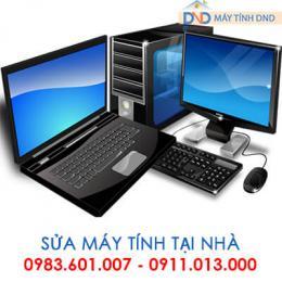 Sửa máy tính tại nhà Nguyễn Lân