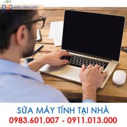 Sửa máy tính tại nhà Nguyễn An Ninh