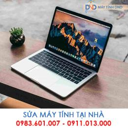 Sửa máy tính tại nhà phố Vọng