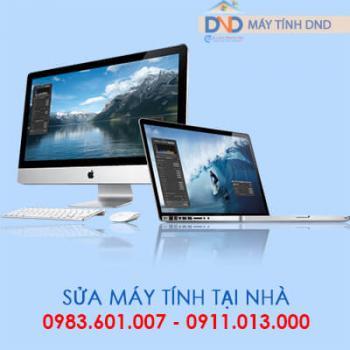 Sửa máy tính tại nhà Minh Khai