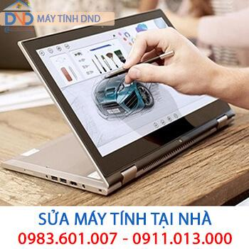 Sửa máy tính tại nhà Tô Vĩnh Diện