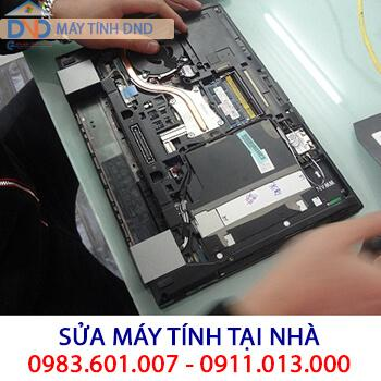 Sửa máy tính tại nhà Cù Chính Lan