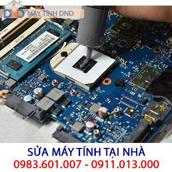 Sửa máy tính tại nhà Đông Tác