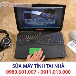Sửa máy tính tại nhà Phương Mai