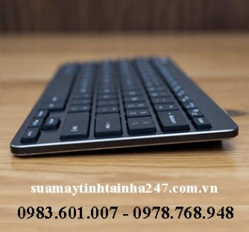 Thay bàn phím Laptop Acer tại nhà Hà Nội