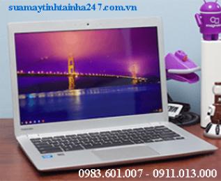 Thay màn hình Laptop Toshiba tại nhà Hà Nội