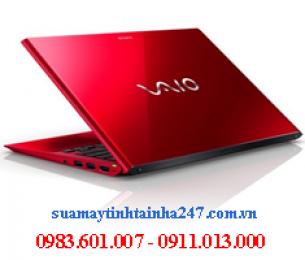 Thay màn hình Laptop Sony Vaio tại nhà Hà Nội.