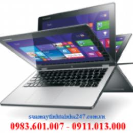 Thay màn hình Laptop Lenovo tại nhà – Hà Nội