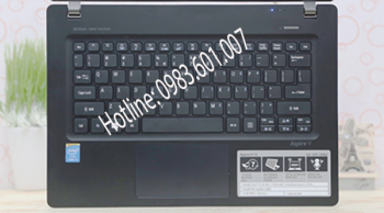 Thay bàn phím Laptop tại nhà Hà Nội