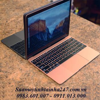 Sửa Macbook ở đâu Giá rẻ