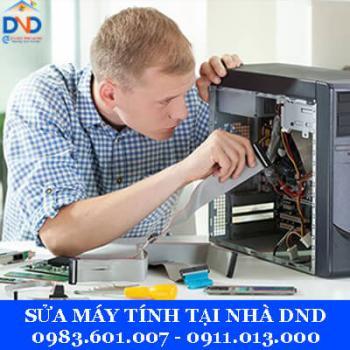 Sửa máy tính tại nhà Ba Đình