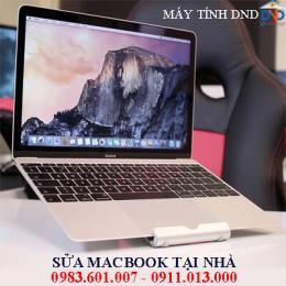 Sửa Macbook tại nhà