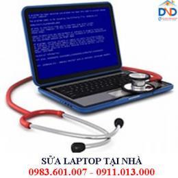Sửa Laptop tại nhà Hà Nội