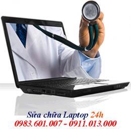 Sửa chữa laptop tại nhà Hà Nội
