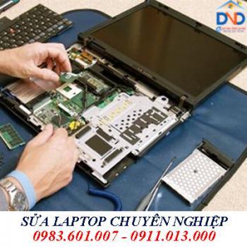 Dịch vụ sửa Laptop chuyên nghiệp tại Hà Nội