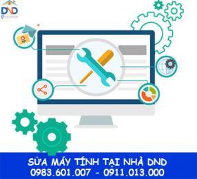 Sửa máy tính tại nhà Nguyễn Trãi