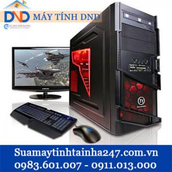 Sửa máy tính tại nhà Trung Hòa Nhân Chính