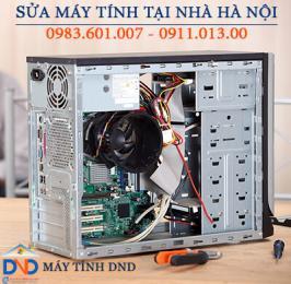 Sửa máy tính tại nhà Nguyễn Ngọc Nại