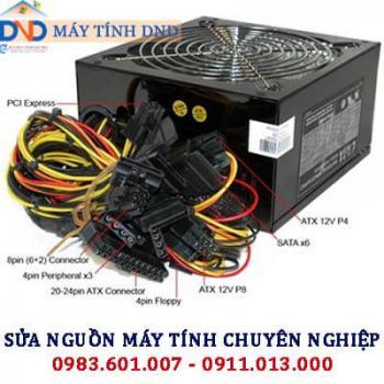 Sửa nguồn máy tính Hà Nội