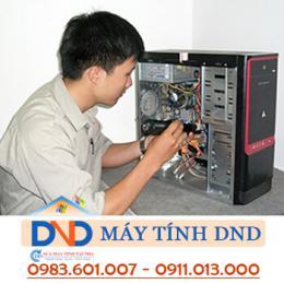 Sửa máy tính tại nhà Kim Văn Kim Lũ