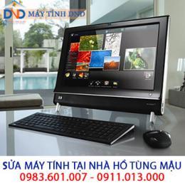 Sửa máy tính tại nhà Thượng Đình